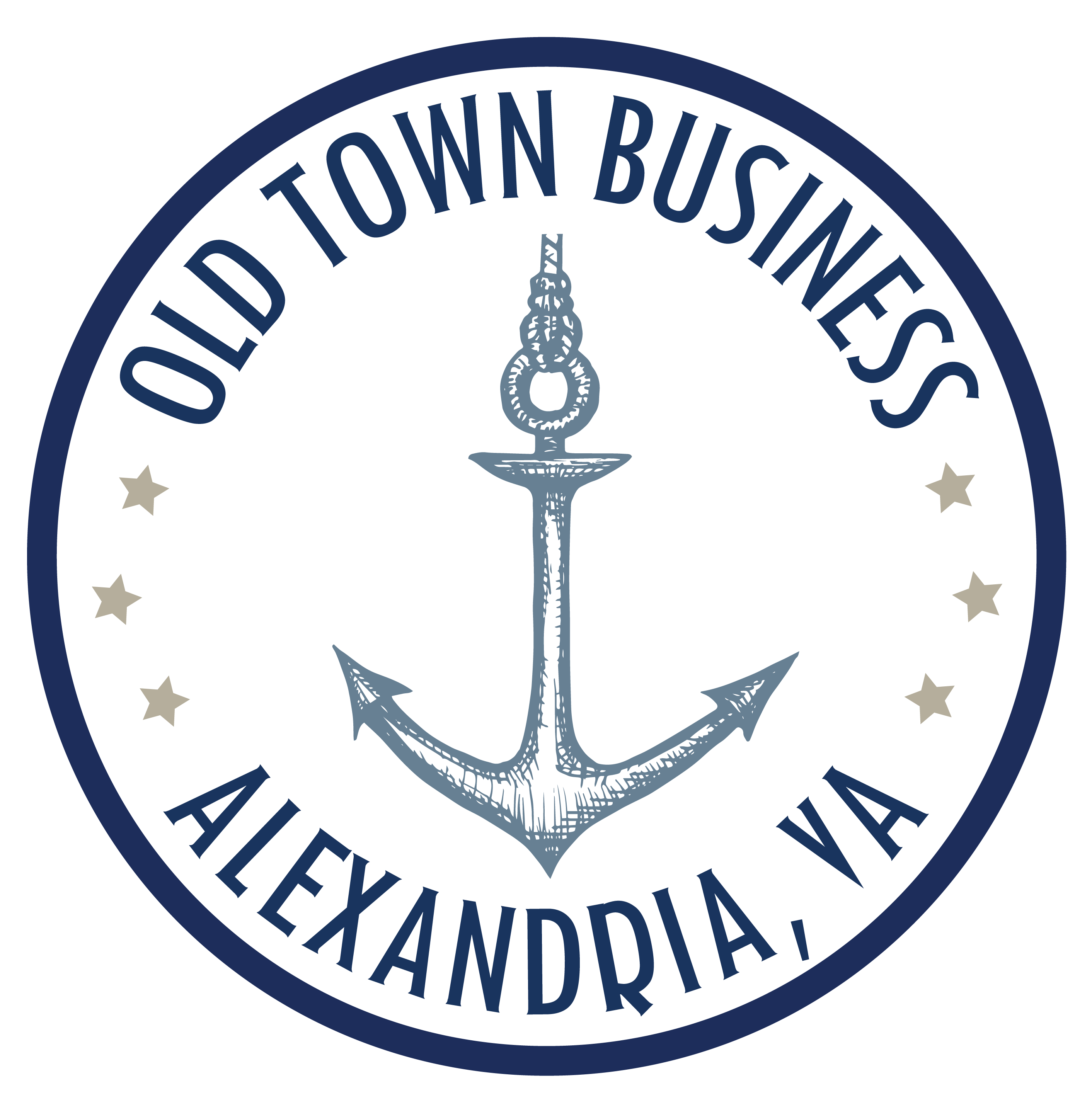 Old Town Business - Alexandria, VA
