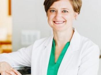 Dr. Jessica Hill DMD