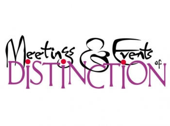 Meetings and Events of Distinction
