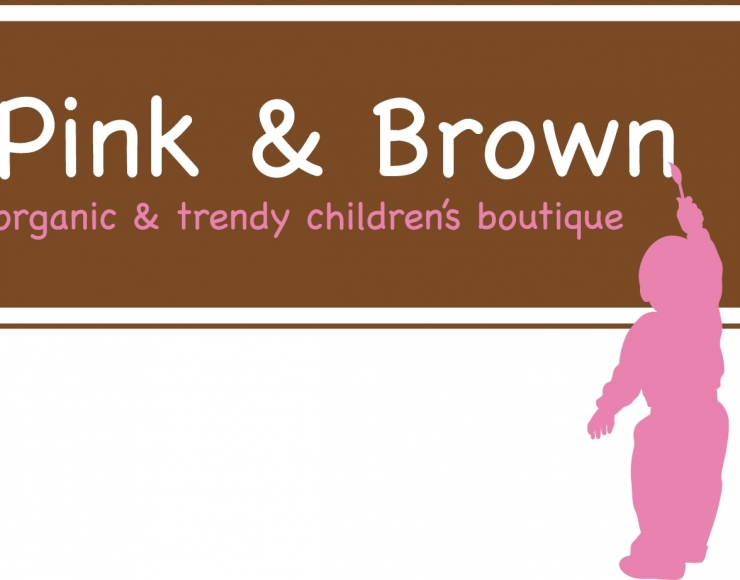 Pink & Brown Boutique