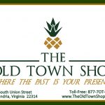 The Old Town Shop