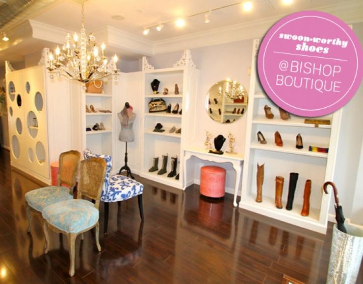 Bishop Boutique