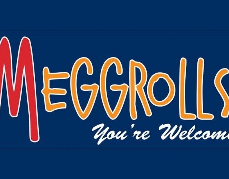 Meggrolls
