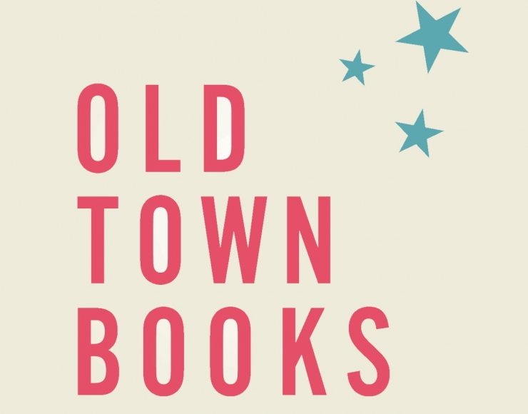 Old Town Books