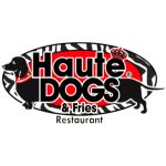 Haute Dog Logo