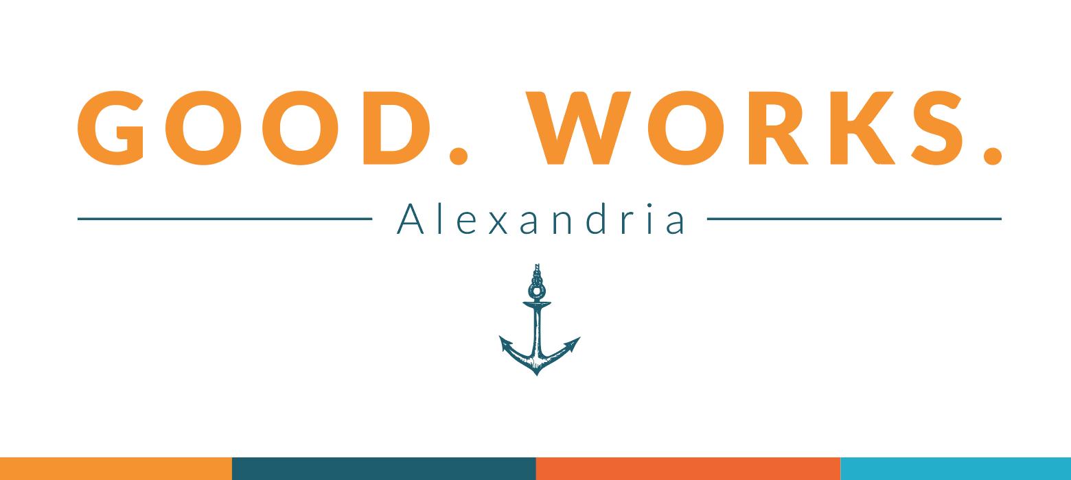 Good. Works. Alexandria.