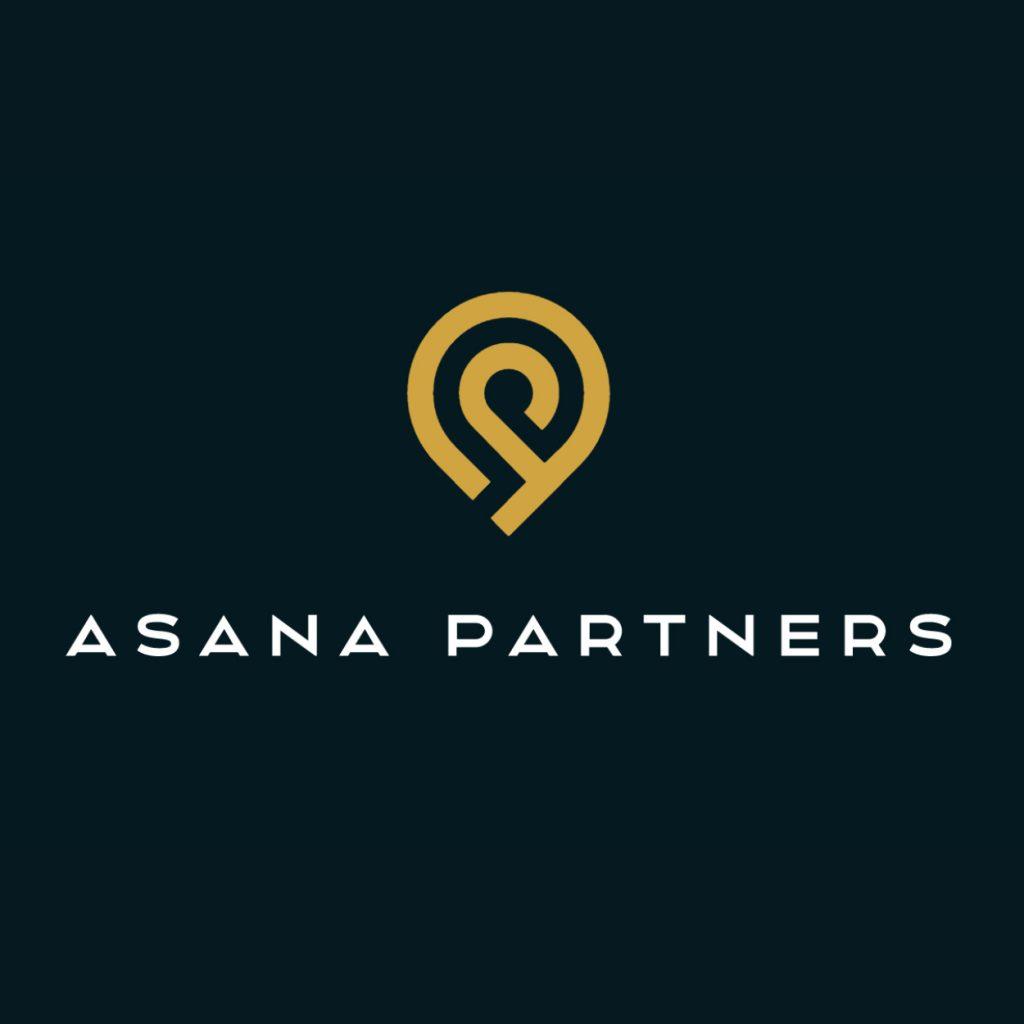 Asana Partners Logo