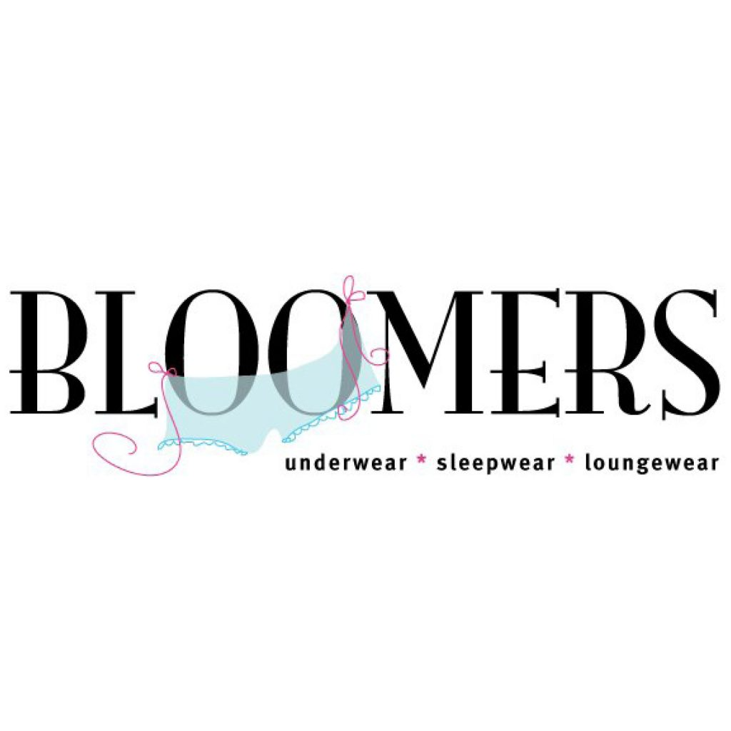 Bloomers Logo