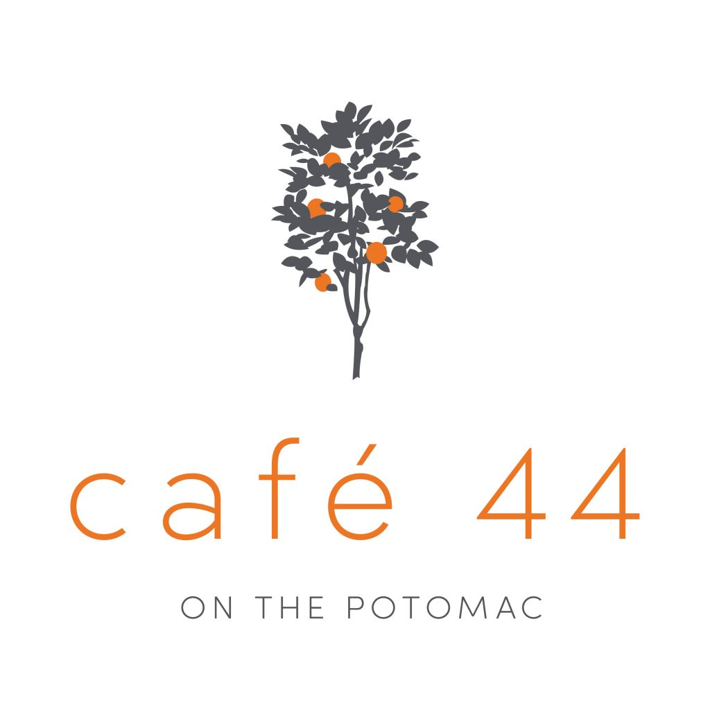 Cafe 44 Logo