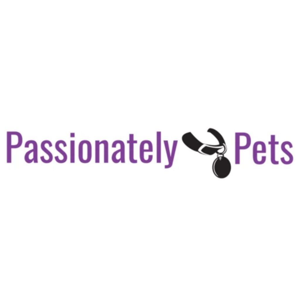 Passionately Pets Logo