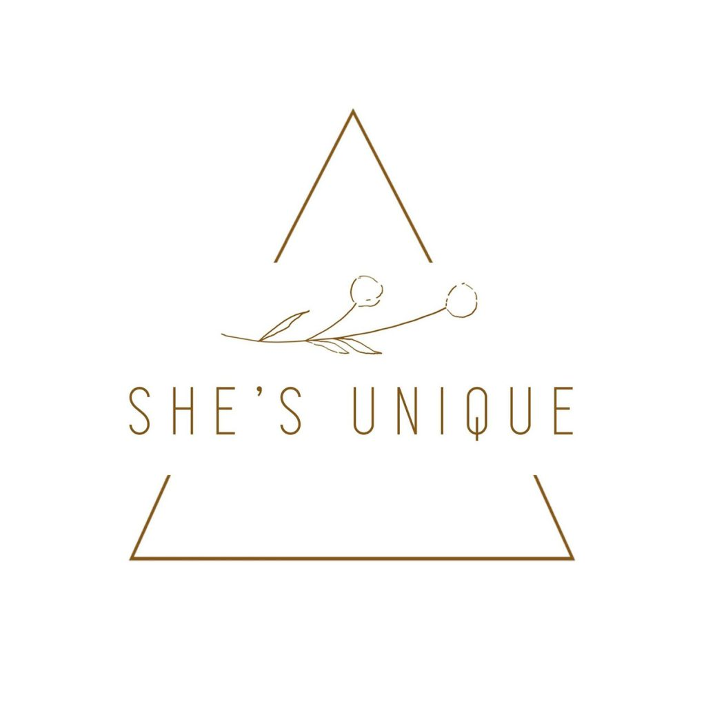 Shes Unique Logo