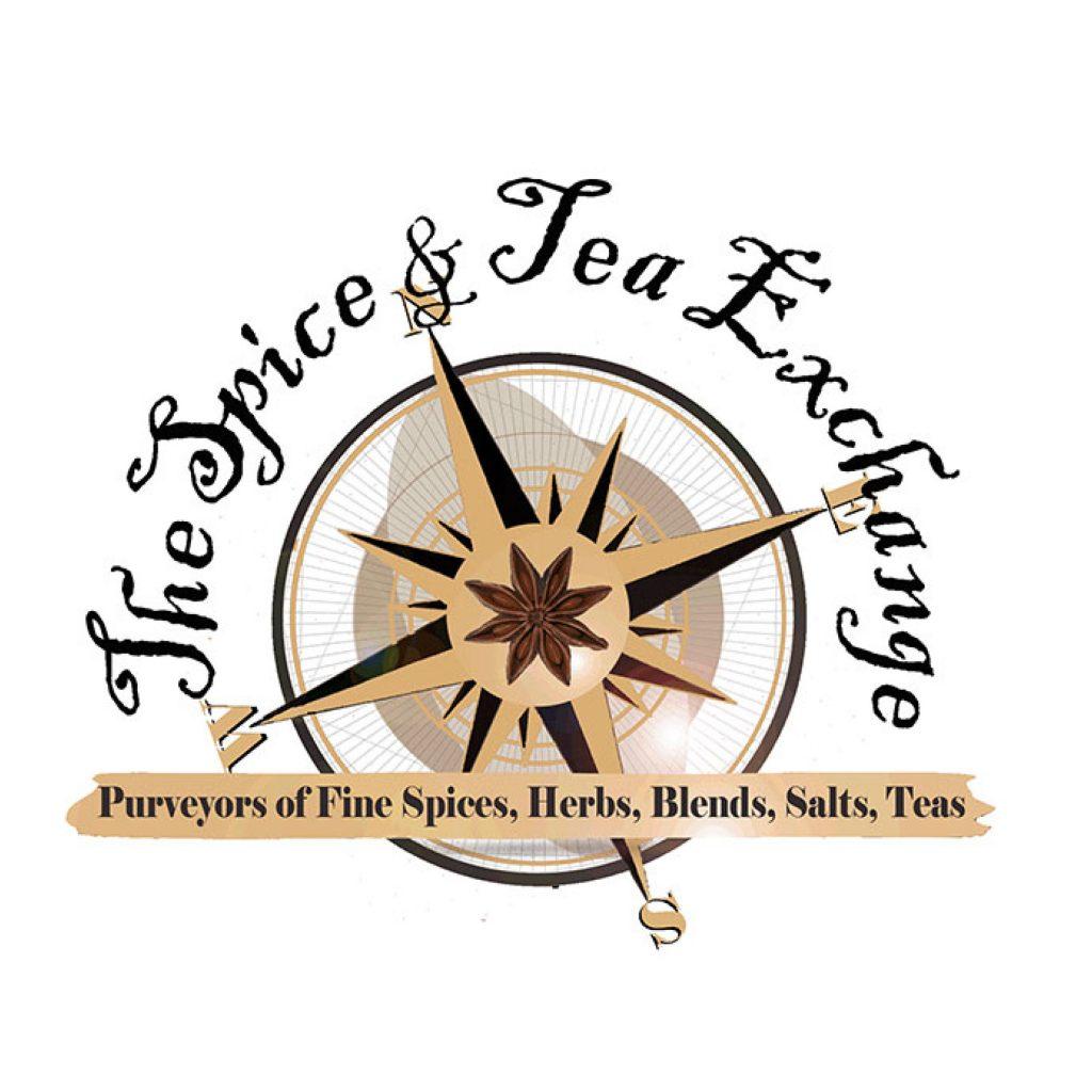 Spice and Tea Exchange Logo