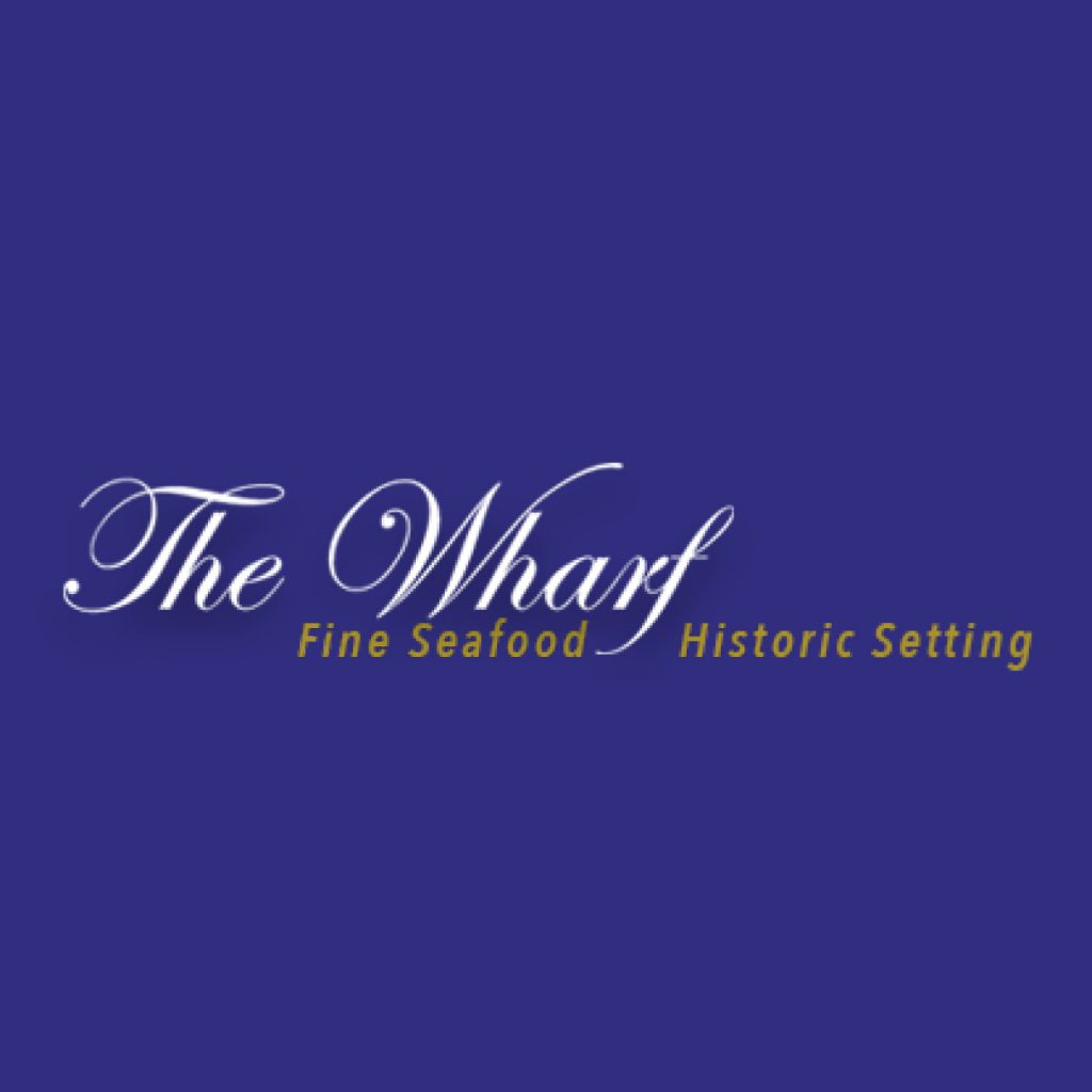 The Wharf Logo