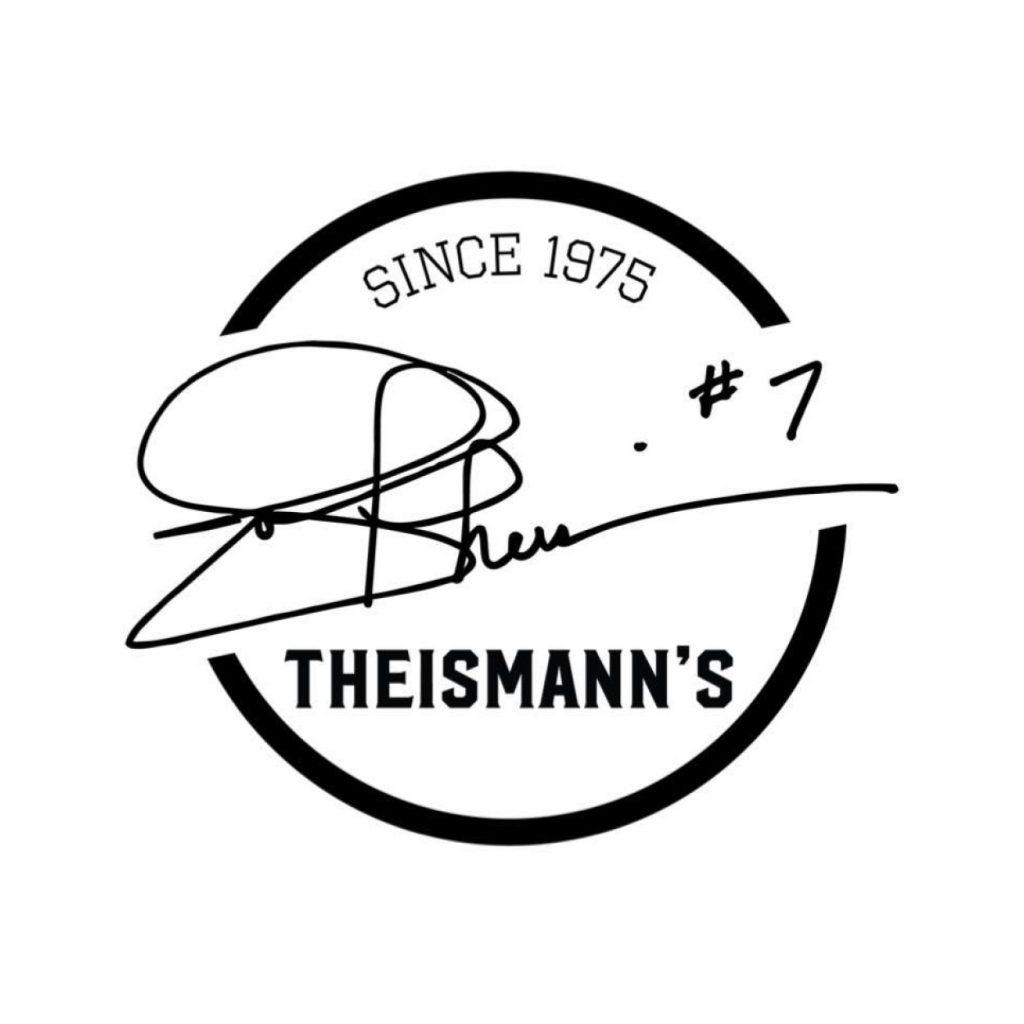 Theismann Logo 2