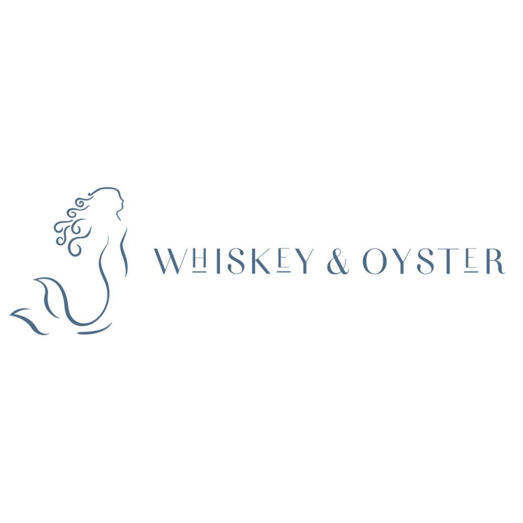 Whiskey and Pyster Logo