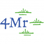 Four Mile March Logo