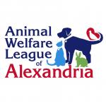Animal Welfare League Logo