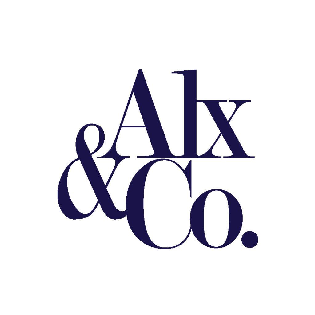 Alx & Co Logo
