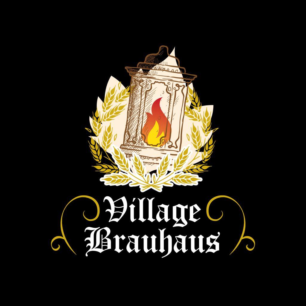 Village Brauhaus Logo