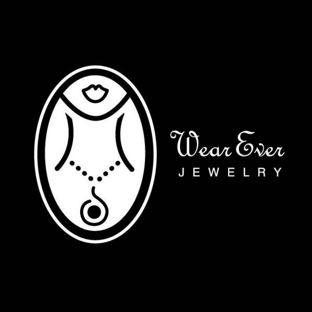 Wear Ever Jewelry Logo