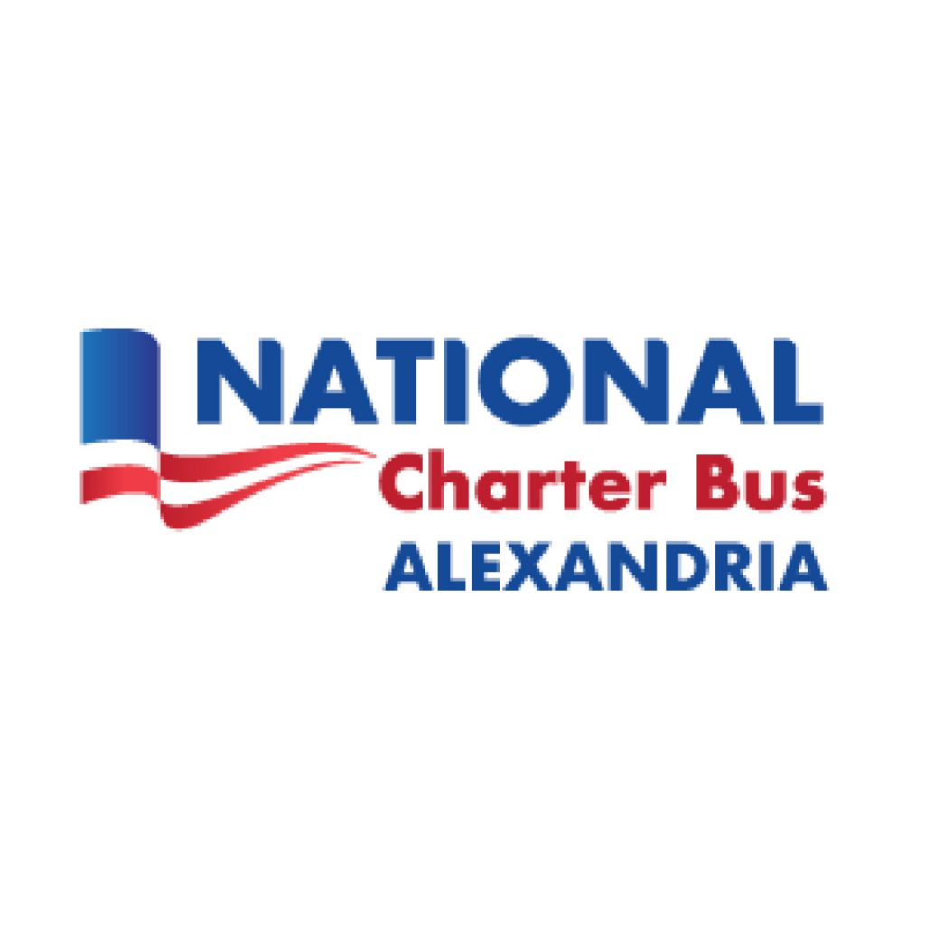 National Bus Charter Alexandria Logo