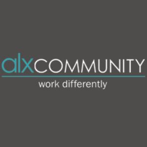 ALX Community Logo